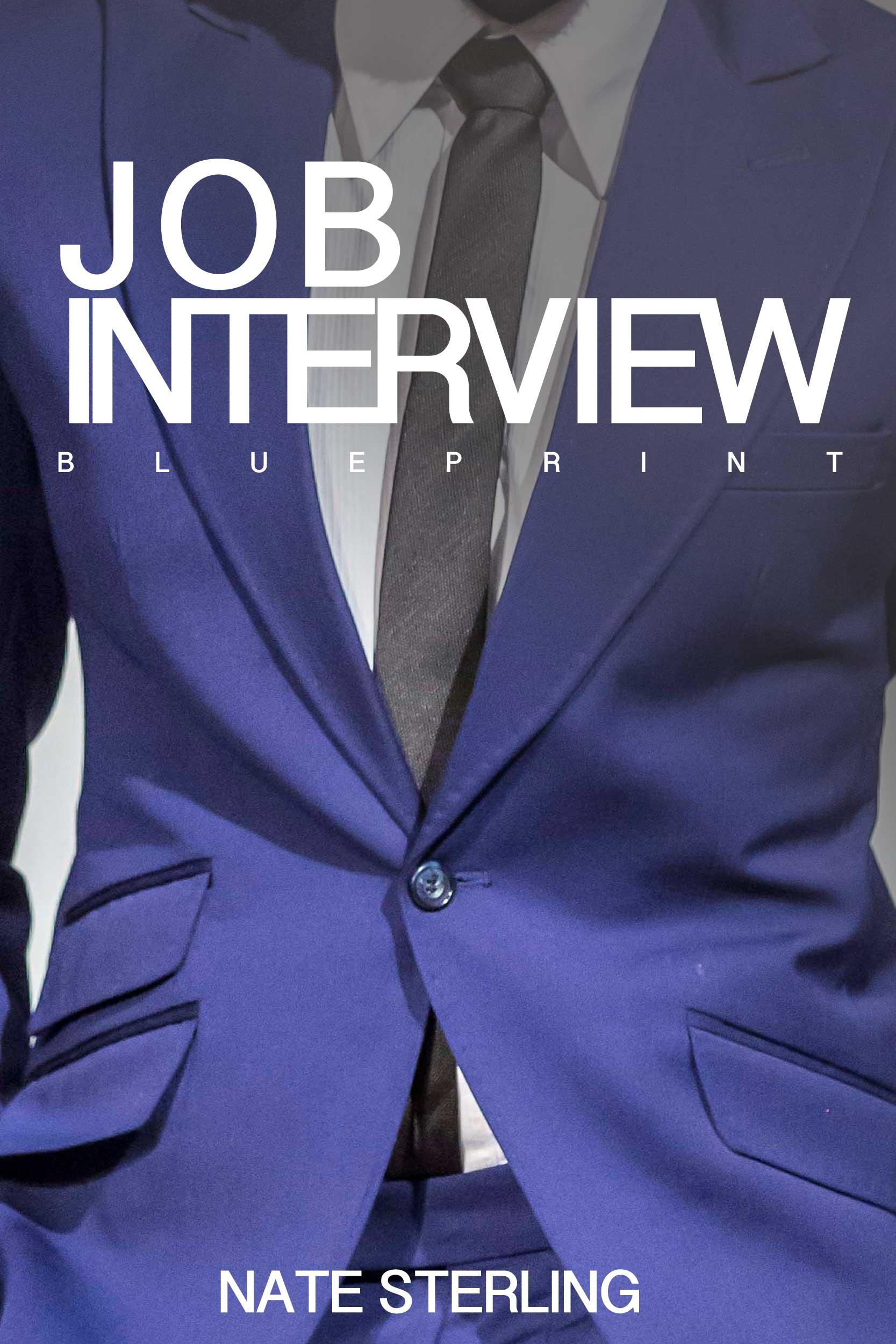 JOB-INTERVIEW-BLUEPRINT