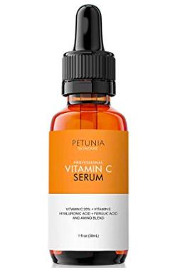 Petunia Vitamin C Serum