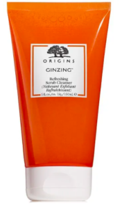 GinZing™ Refreshing Scrub Cleanser